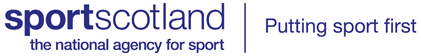 Sport Scotland - the national agency for sport
