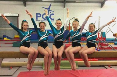 Perth Gymnastics Club