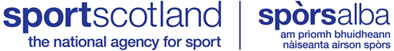 sportscotland, the National Agency for Sport