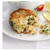 Healthy at home: Cod and prawn fishcakes