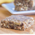 Healthy at home: No bake banana bar